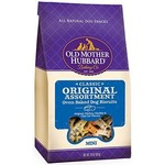 Old Mother Hubbard OMH Classic Oven Baked Assorted Mini 20OZ