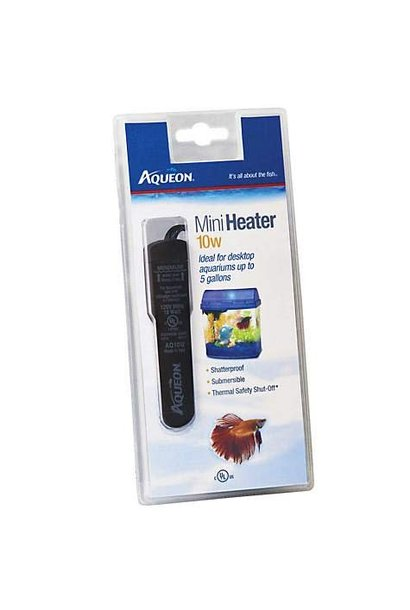 Aqueon Heater Mini 10W