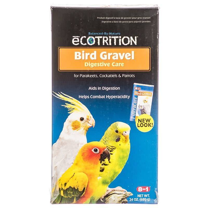 Parakeet/Cockatiel Gravel 24OZ-1