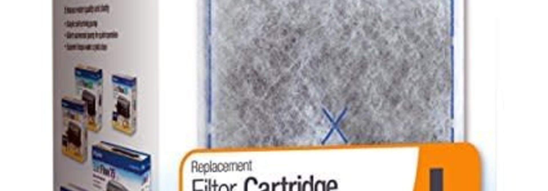 Aqueon Filter Cartridge Large 6PK