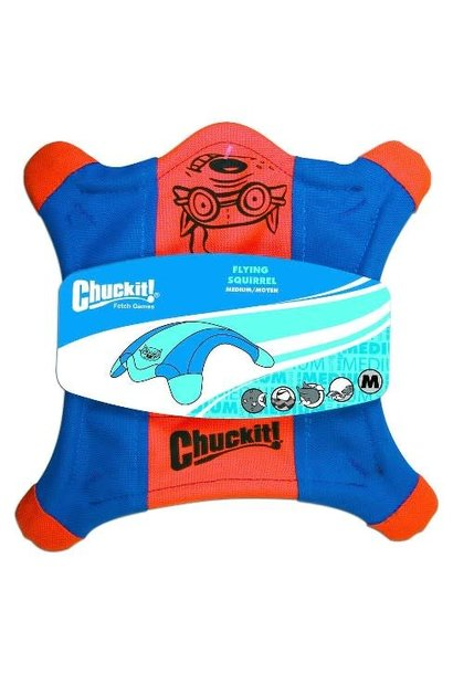 Chuckit Flying Squirrel Medium