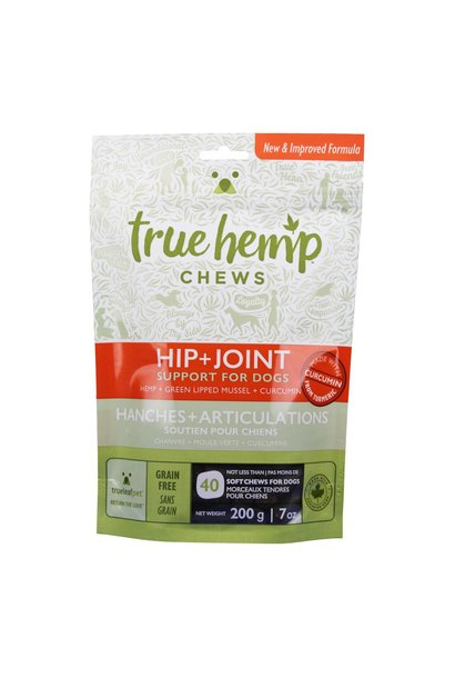 True Hemp Hip/Joint 200GM