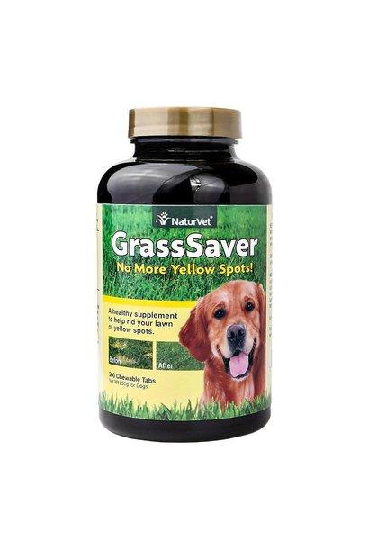 Grass Saver Tabs  500CT
