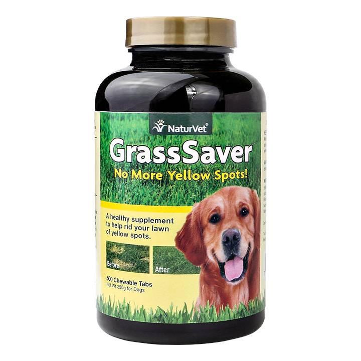 Grass Saver Tabs  500CT-1
