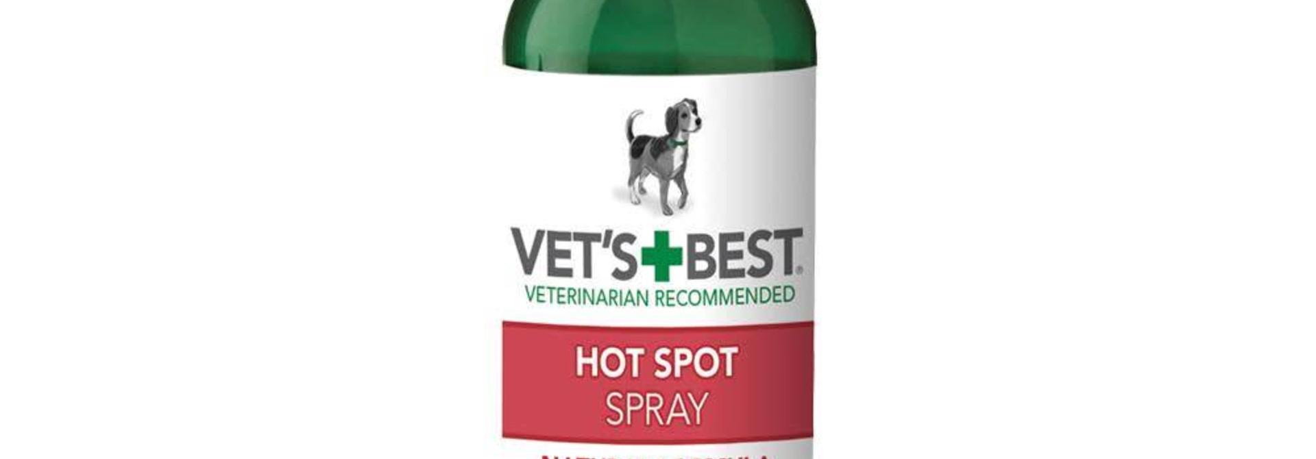 Hot Spot Spray 16OZ