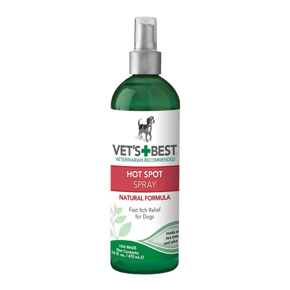 Hot Spot Spray 16OZ-1