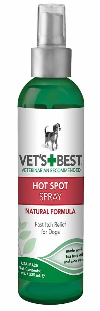 Hot Spot/Itch Relief 8OZ-1