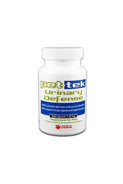 Pet-Tek Urinary Defense