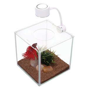 Marina CUBUS Glass Betta Kit-1