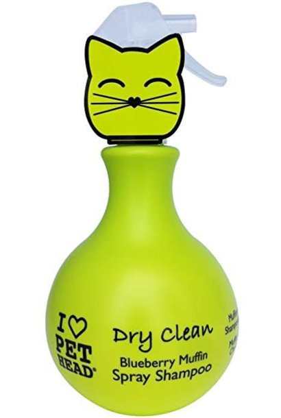 Dry Clean Spray 450ml (cat)
