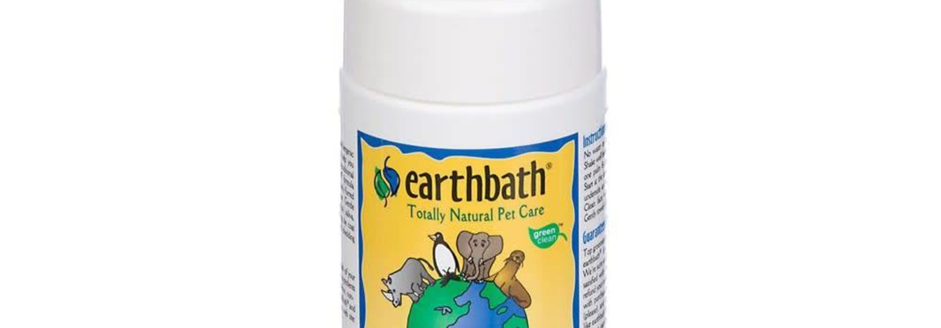 Grooming Cat Foam Hypo Allergenic  118 ml
