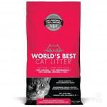 WORLD'S BEST Worlds Best Multicat Clumping 3.18Kg