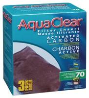 Aquaclear 70 Activated Carbon-V-1