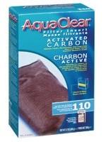 AquaClear 110 Activated Carbon, 260 g (9.2 oz)