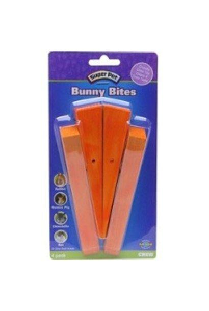 Bunny Bites Carrot 4PK