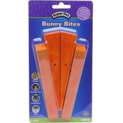 Bunny Bites Carrot 4PK-1