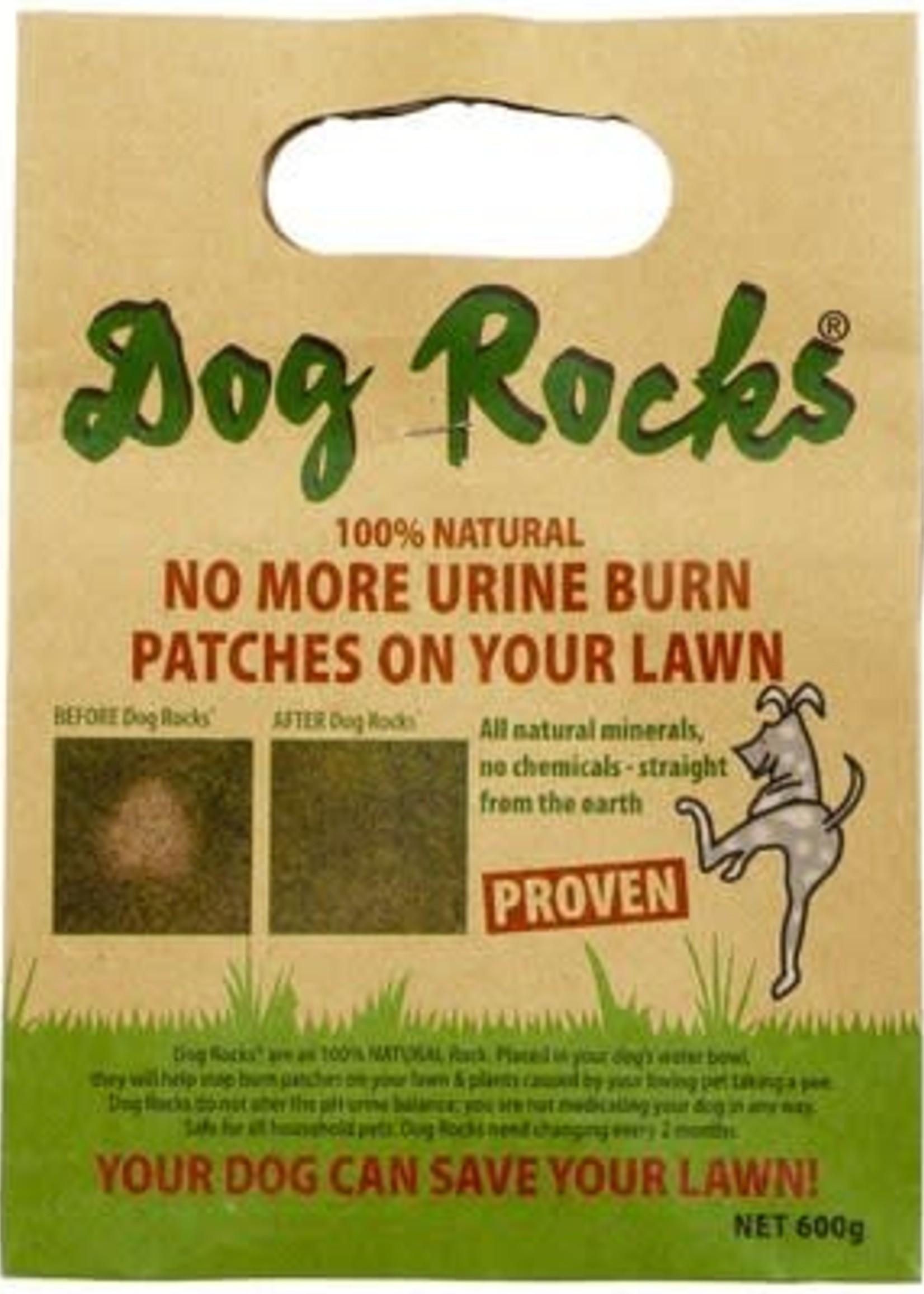 Dog Rocks 600gm