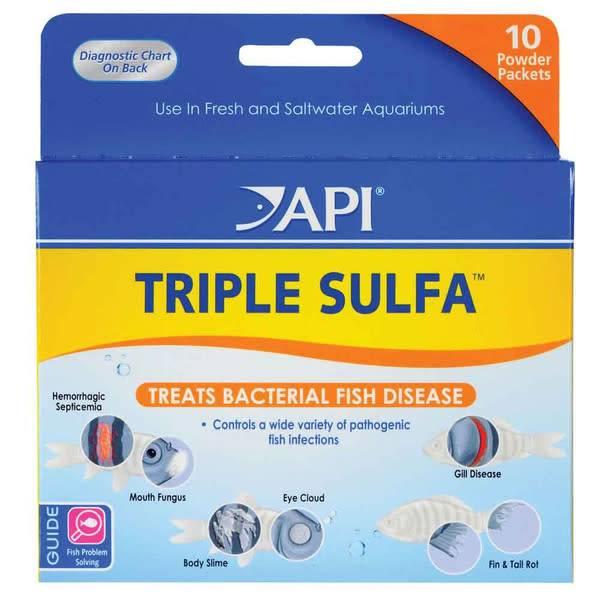 50P Triple Sulfa Powder Packets-1