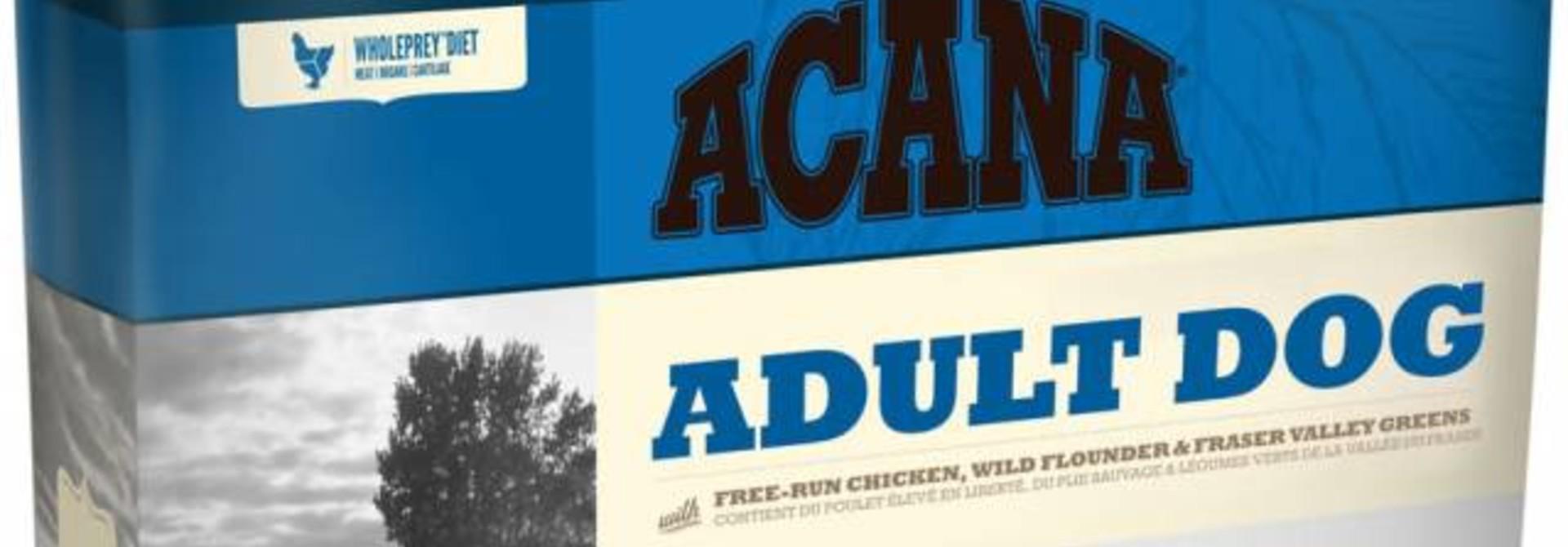 ACH Adult Dog 11.4kg