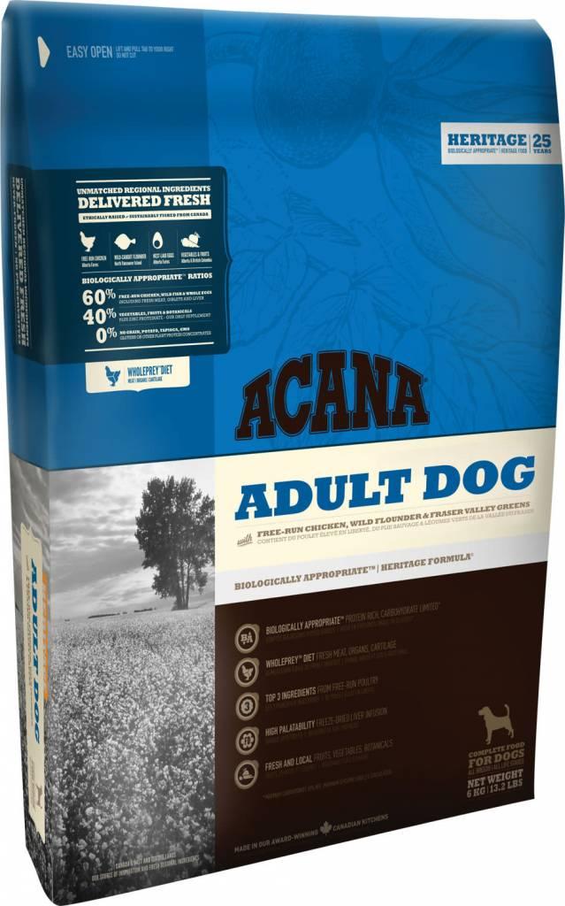 ACH Adult Dog 11.4kg-1