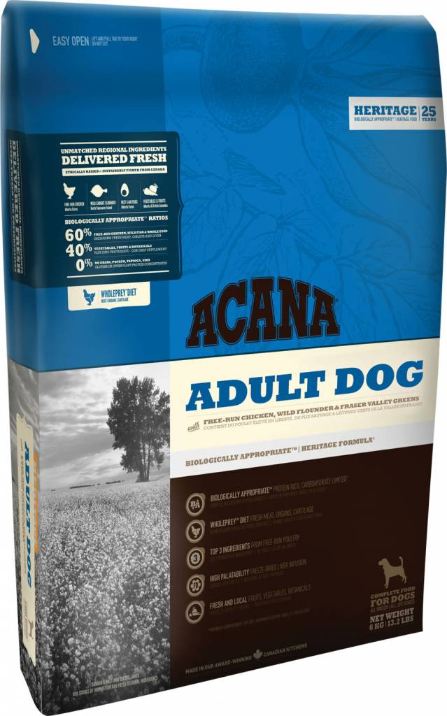 ACH Adult Dog 6kg-1