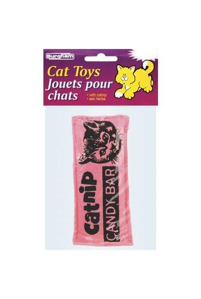 Cat Toy Candy Bar Asst.