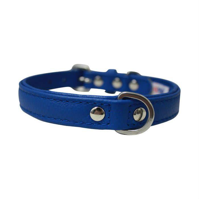 Alpine Collar 18in. x 3/4in. Cobalt Blue-1