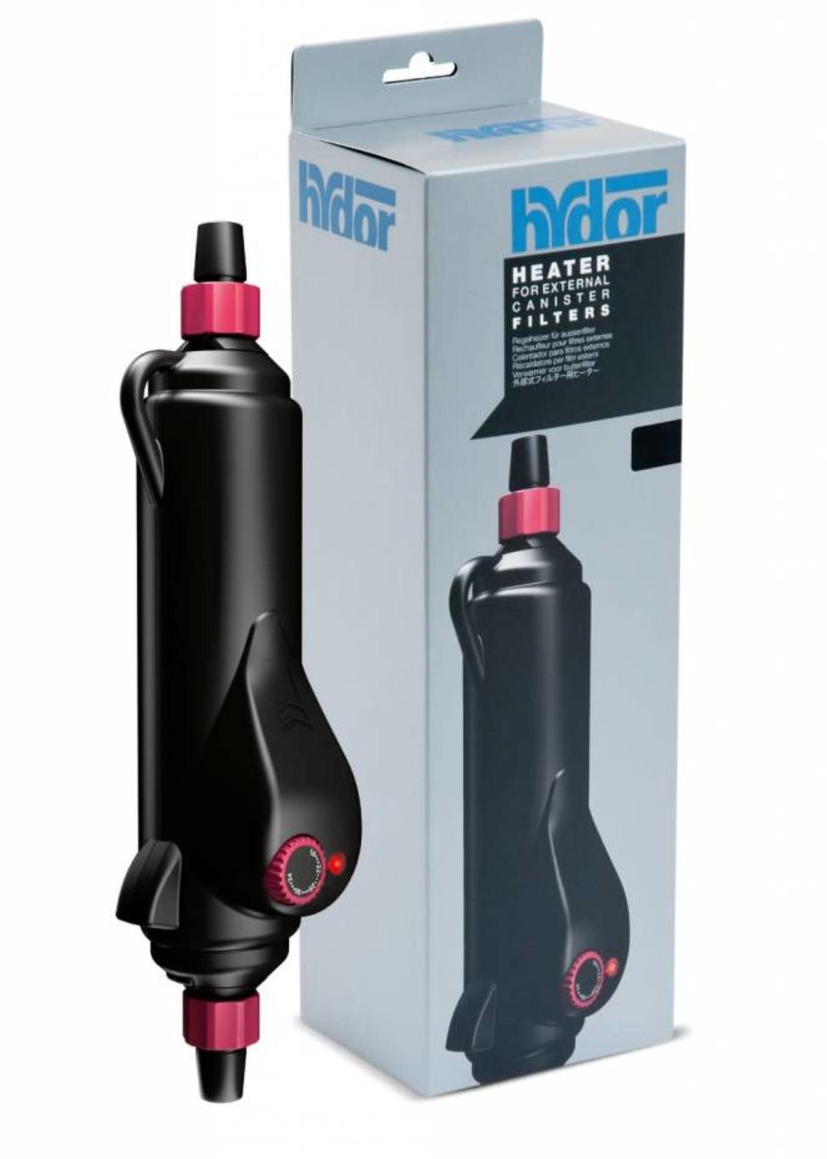 ETH 200 in-line Heater 200W 5/8hose