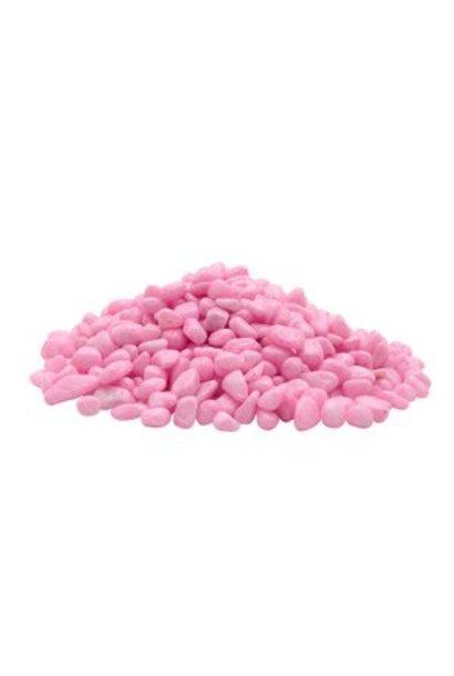 Marina Decorative Aquarium Gravel, Pink, 450 g (1 lb)