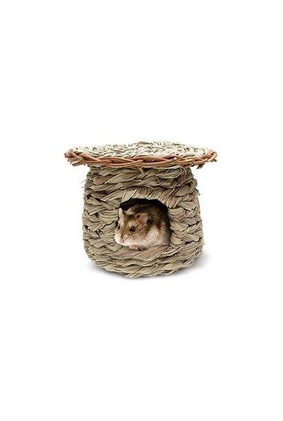 Living World Green - Seagrass Hut - Small