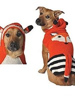 Chilly Dog Foxy Hoodie MD