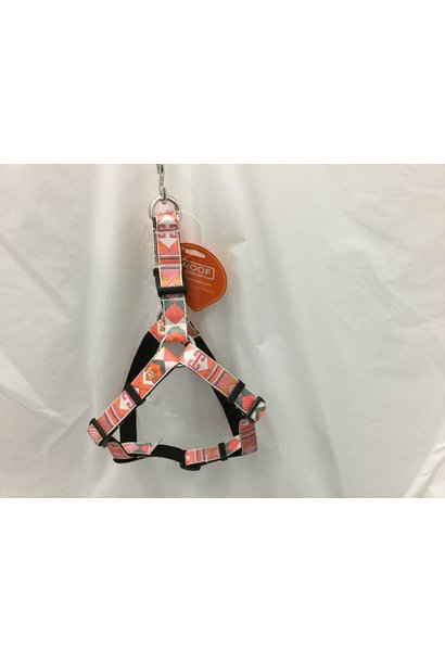 Woof Concept Dog Step-In-Harness Totem-Medium-Small