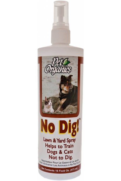 No Dig! Lawn and Yard Spray 16OZ