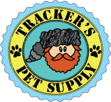 Tracker's Pet Supply