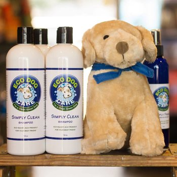 Eco Dog Simply CLEAN CLASSIC Shampoo