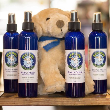 Eco Dog Simply FRESH Between Baths Spray