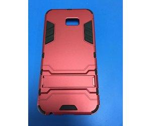 samsung j4 plus case red
