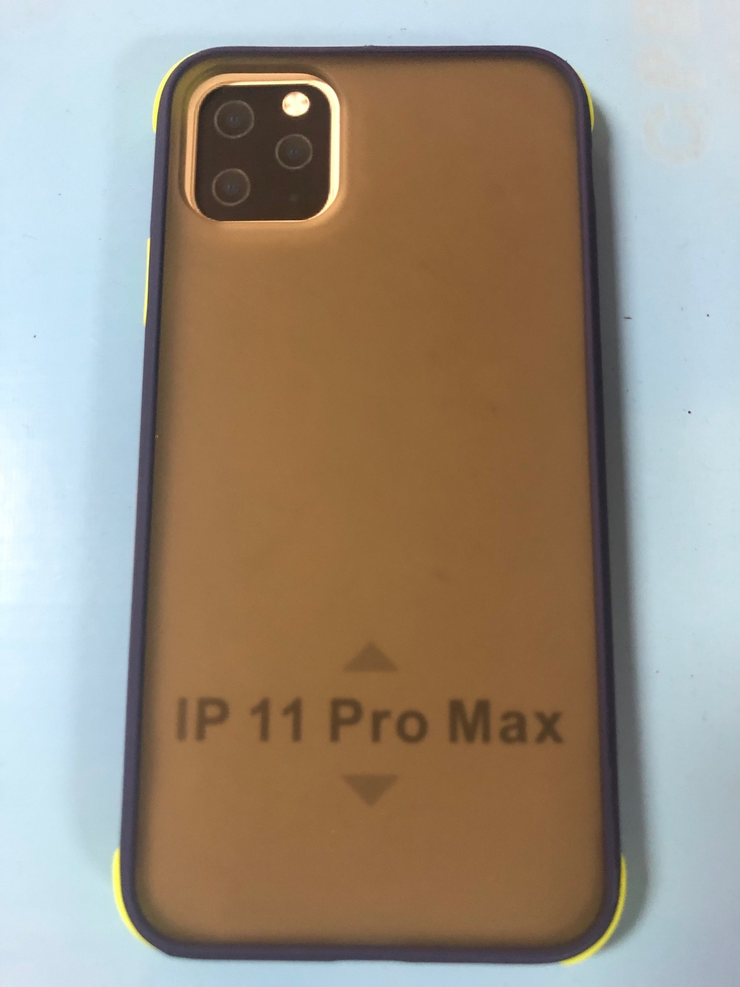 ip 11 pro max