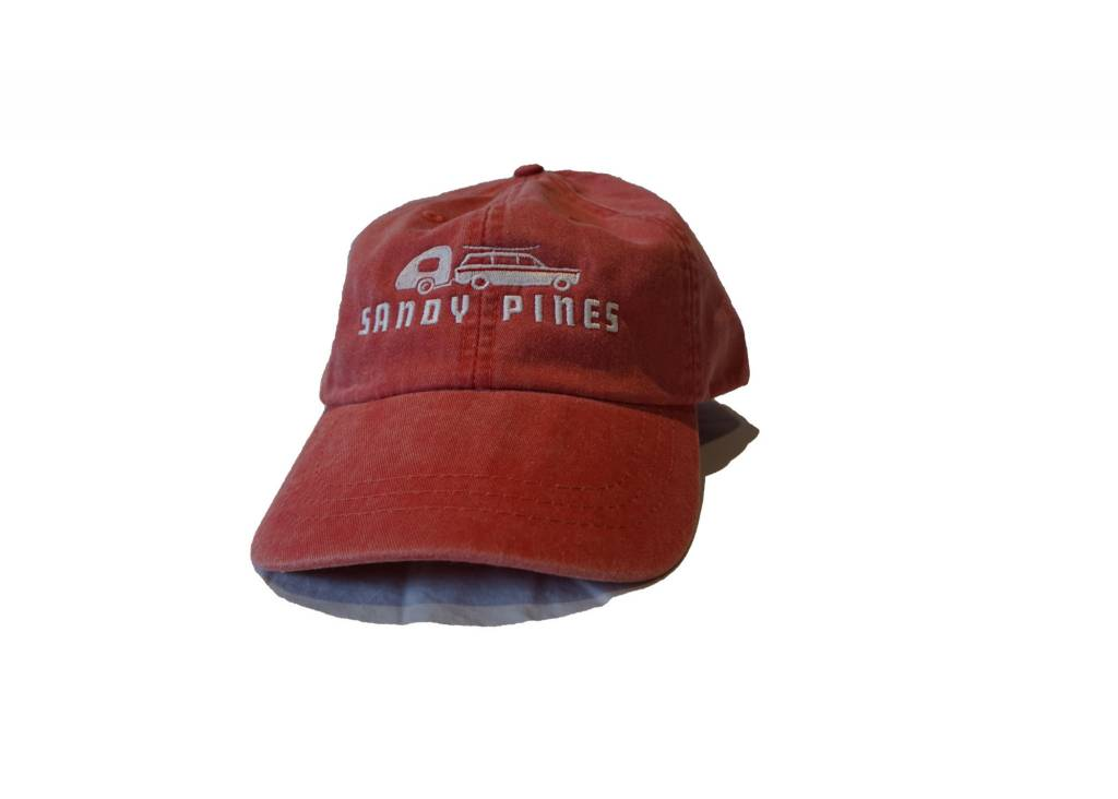 Sandy Pines Hats