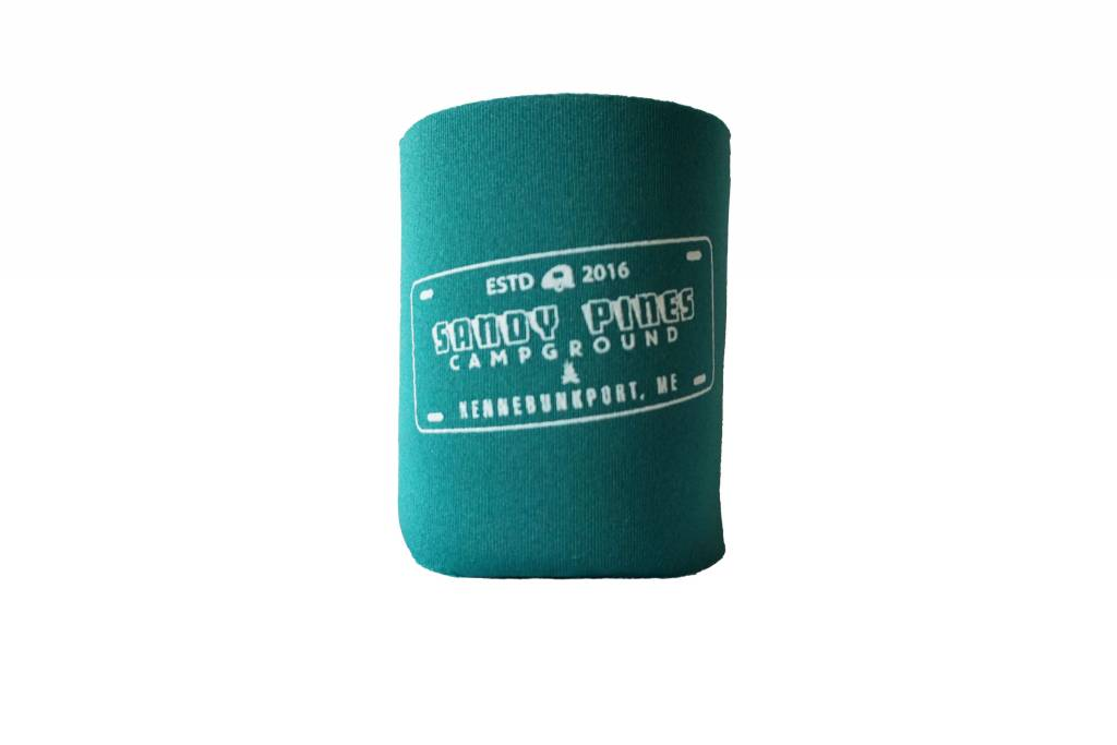 Sandy Pines Koozies