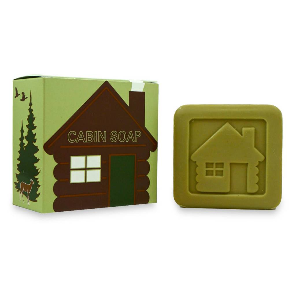 KalaStyle The Cabin Soap