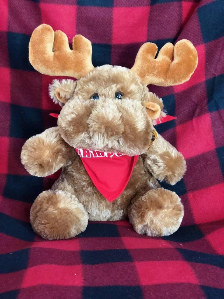 Moxie the Moose