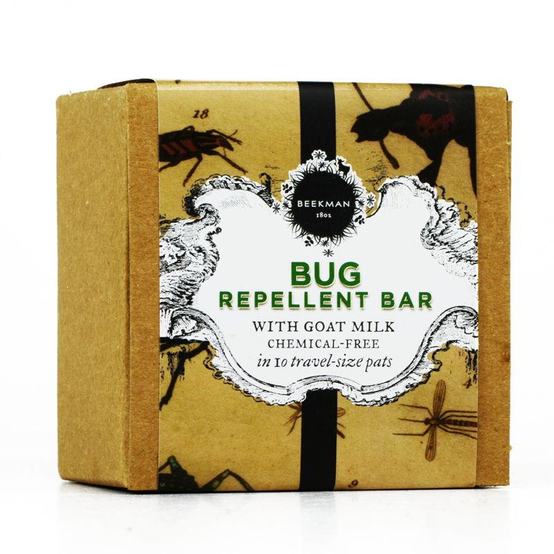 Beekman 1802 Beekman 1802 Bug  Repellent Bar