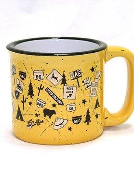 Camp Casual Camp Casual - The Mug