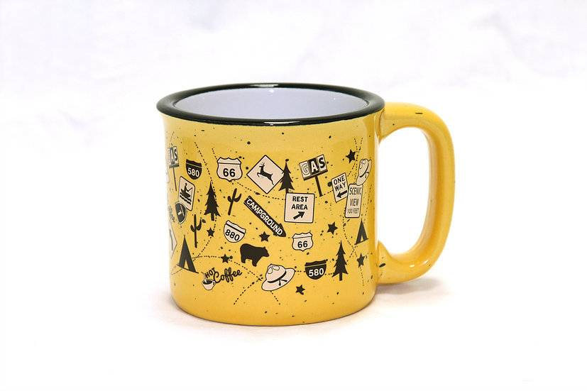 Camp Casual Camp Casual - The Mug