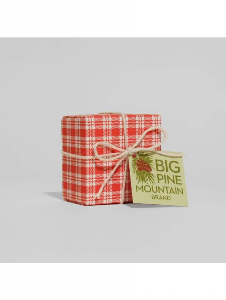 KalaStyle Big Pine Plaid Soap