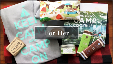 Camp Social Maine