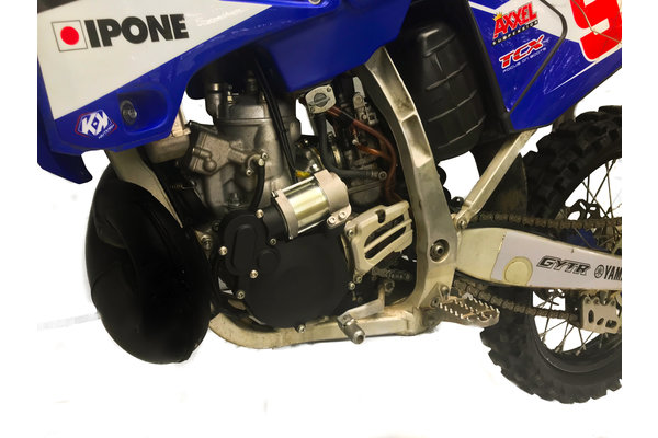 YZ250/YZ250X  - Electric start pre-order 2003-2020