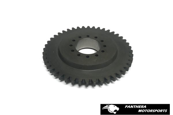 Copy of Oneway gear/flange assembly - Panthera flywheel