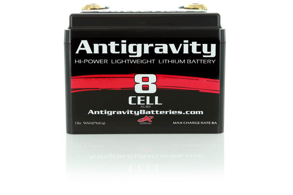 Antigravity AG-801